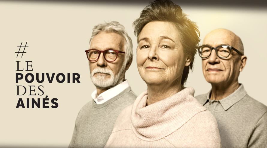 Vie de Grands-Parents